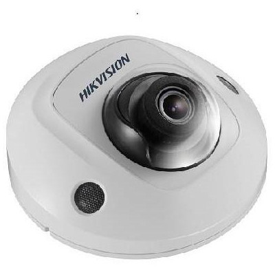 DS-2CD2523G0-IWS(2.8mm) - 2MPix IP venkovní DOME kamera, H265+,WDR+ICR+EXIR+obj.2,8mm, AlarmandAudio, Wi-Fi
