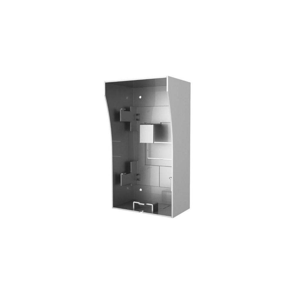 DS-KAB02 - Ochranná stříška k IP dveřním jednotkám DS-KV8x02-IM, povrch. montáž