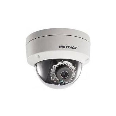 DS-2CD2122FWD-IWS(2.8mm)(T) - 2MPix IP Dome kamera, IR 30m, Audio, Alarm, Wi-Fi, IP67, IK10