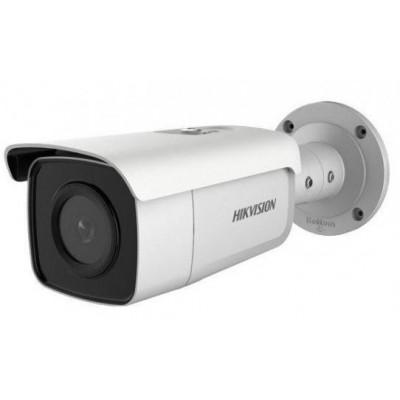 DS-2CD2T85FWD-I8(B)(2,8mm) - 8MPix IP Bullet kamera, IR 80m, IP67