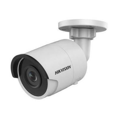 DS-2CD2063G0-I(2.8mm) - 6MPix IP Bullet kamera, IR 30m, IP67