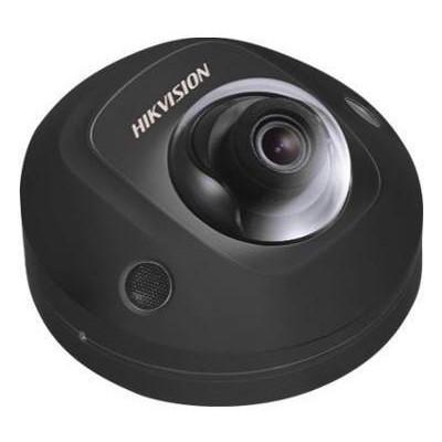 DS-2CD2523G0-I(BLACK)(2.8mm) - 2MPix IP Dome kamera, IR 10m