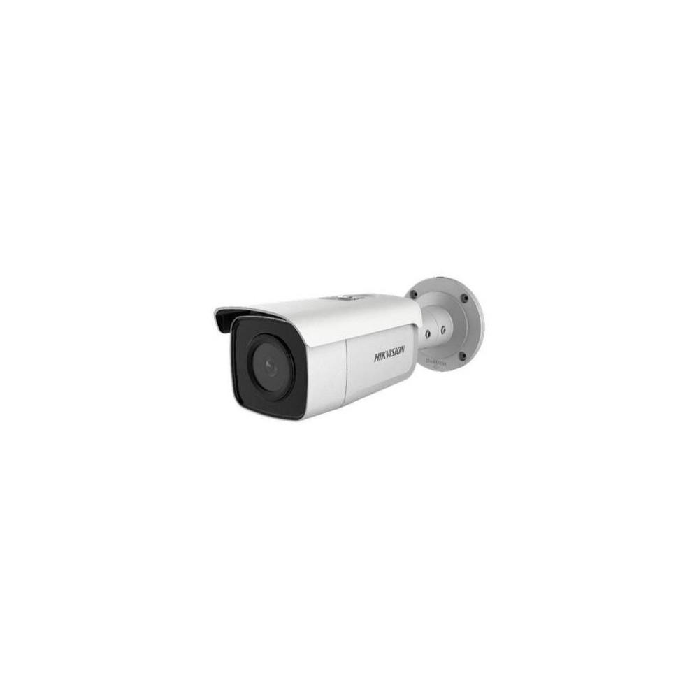 DS-2CD2T46G2-2I(2.8MM)- poškozený obal - 4MPix IP Bullet AcuSense kamera, IR 60m, IP67