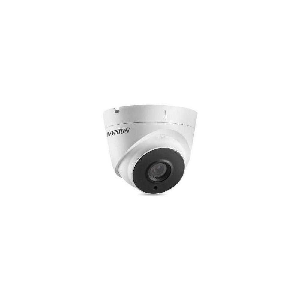 DS-2CE56H5T-IT3/36 - 5MPix HDTVI Dome Ultra Low-light kamera, IR 40m, 4v1, IP67