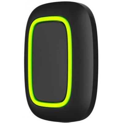 AJAX Button, černý - Ajax Button - Bezdrátové tísňové tlačítko
