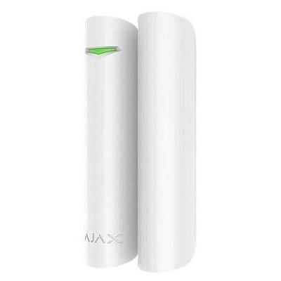 AJAX DoorProtect Plus - Univerzální detektor otevření oken a dveří s otřesovým senzorem
