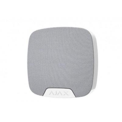 AJAX Home siren - Bezdrátová siréna pro vnitřní prostory