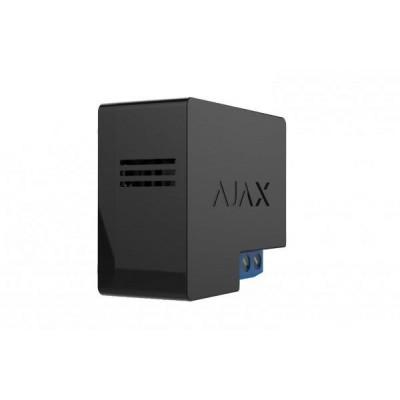 AJAX WallSwitch - Dálkové ovládání pro elektrické spotřebiče v domácnosti