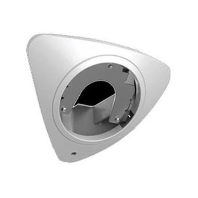 DS-1274ZJ-DM28 - rohová montážní patice pro DOME kamery