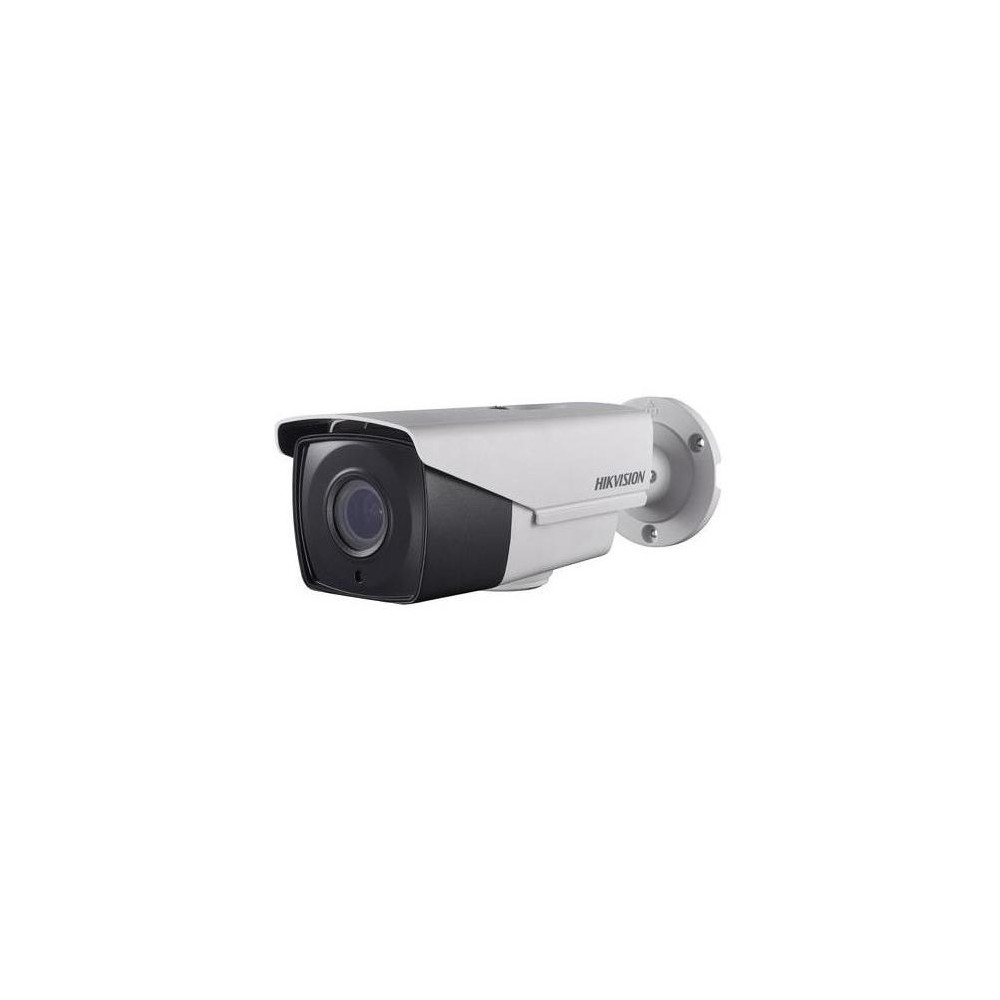 DS-2CC12D9T-AIT3ZE(2.8-12mm) - 2MPix HDTVI Bullet kamera, IR 40m, IP67, Alarm, PoC, 12/24V