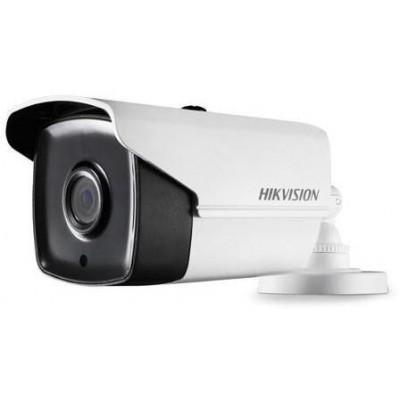 DS-2CC12D9T-IT5E(3.6mm) - 2MPix HDTVI Bullet kamera, IR 80m, IP67, PoC