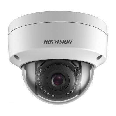 DS-2CD1143G0-I(2.8mm) - 4MPix IP Dome kamera, IR 30m, IP67, IK10