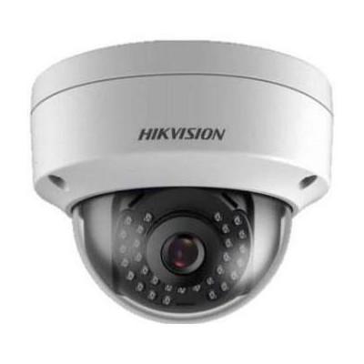 DS-2CD1143G0-I(4mm) - 4MPix IP Dome kamera, IR 30m, IP67, IK10