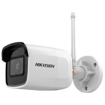 DS-2CD2021G1-IDW1(4mm)(D) - 2MPix IP Bullet kamera, IR, Wi-Fi