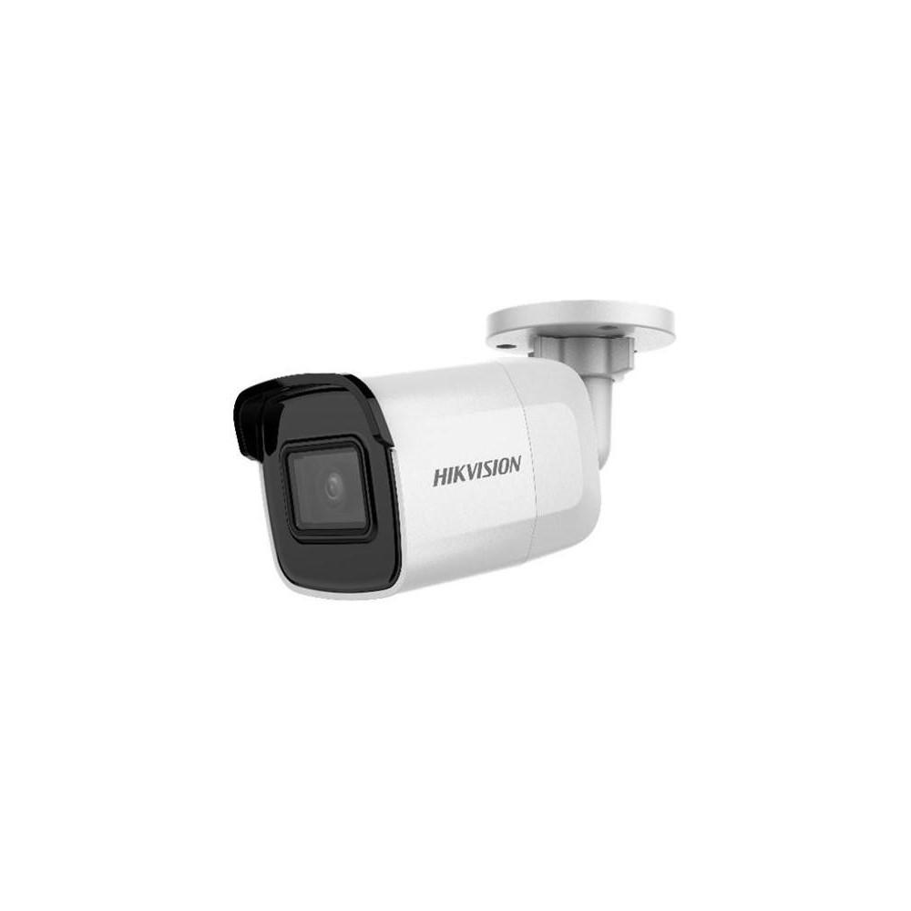 DS-2CD2085FWD-I(B)(4mm) - 8MPix IP Bullet kamera, IR 30m, IP67, IK10