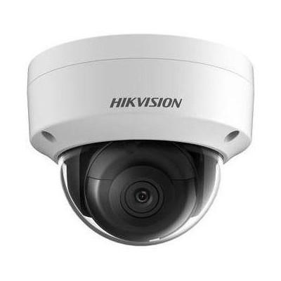 DS-2CD2123G0-IS(4mm) - 2MPix IP Dome kamera, IR 30m, Audio, Alarm, IP67, IK10