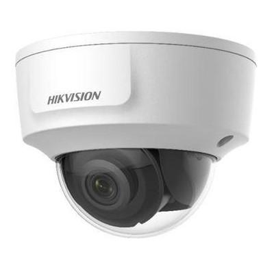 DS-2CD2125G0-IMS(2.8mm) - 2MPix IP Dome kamera, IR 30m, Audio, Alarm, IK10, micro HDMI výstup
