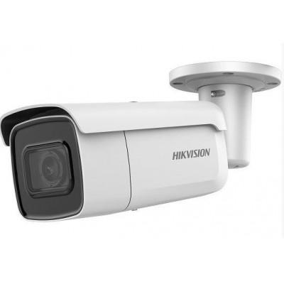 DS-2CD2646G2T-IZS(2.8-12mm) - 4MPix IP Bullet AcuSense kamera, IR 60m, Audio, Alarm, IP67, IK10