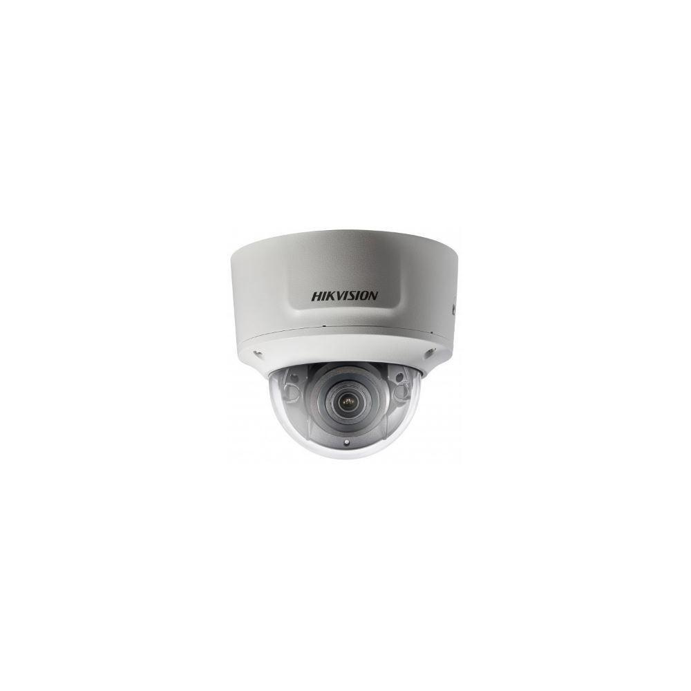 DS-2CD2765FWD-IZS(2.8-12mm) - 6MPix IP Dome kamera, IR 30m, Audio, Alarm, IP67, IK10
