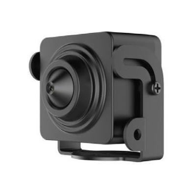 DS-2CD2D21G0-D/NF(3.7mm) - 2MPix IP Mini Pinhole kamera, Audio IN