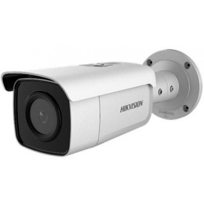 DS-2CD2T26G1-2I(4mm) - 2MPix IP Bullet AcuSense kamera, IR 50m, IP67