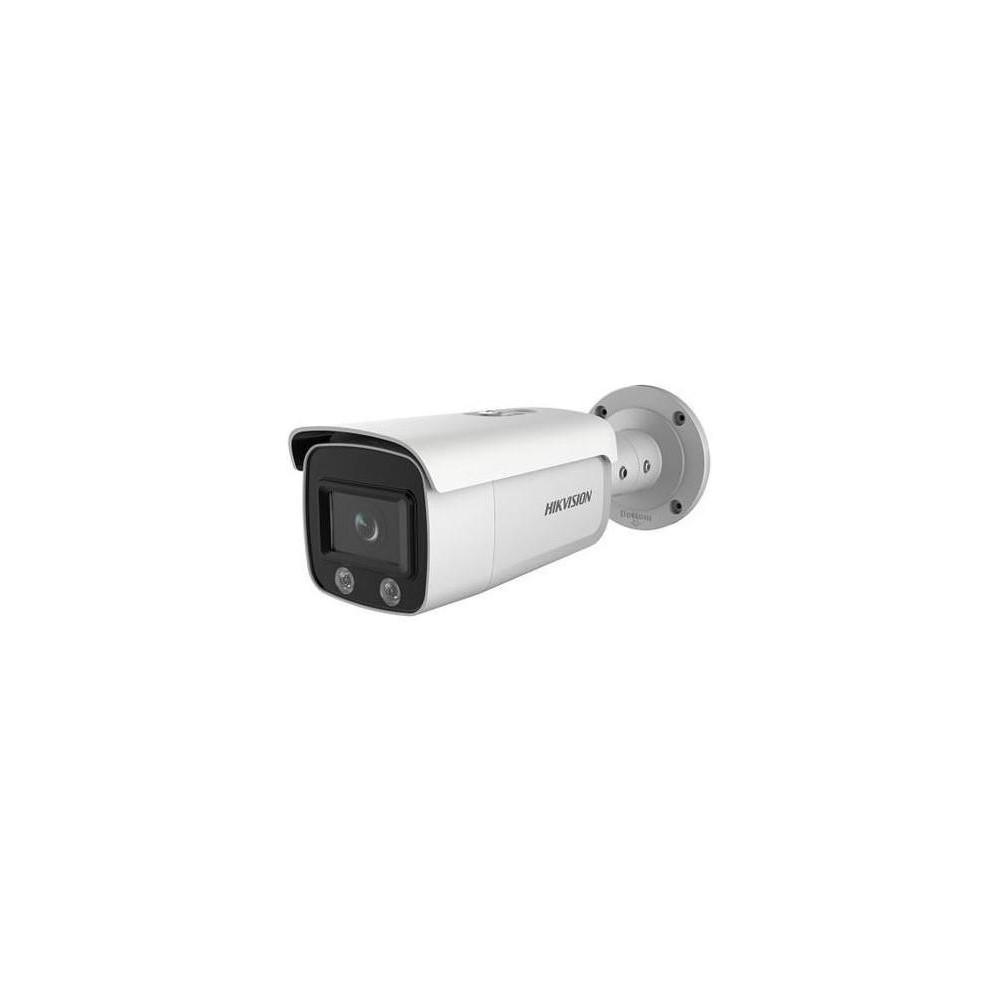 DS-2CD2T27G1-L(4mm) - 2MPix IP Bullet ColorVu kamera, LED přísvit 30m, IP67