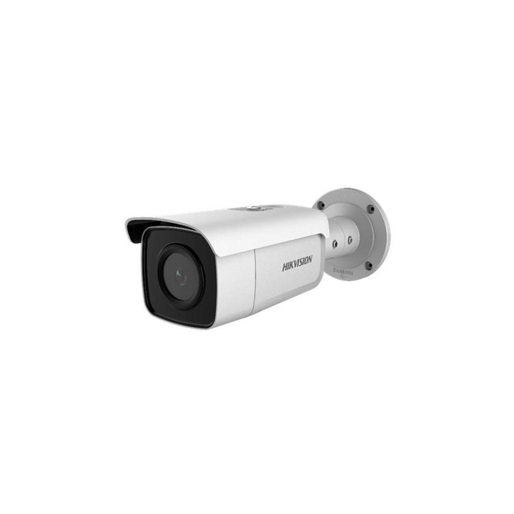 DS-2CD2T46G1-4I(8mm) - 4MPix IP Bullet AcuSense kamera, IR 80m, IP67