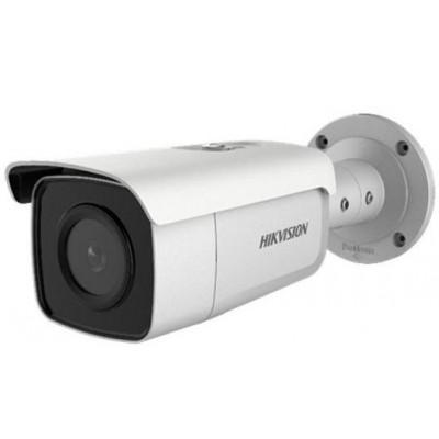 DS-2CD2T86G2-2I(2.8mm) - 8MPix IP Bullet AcuSense kamera, IR60m, IP67