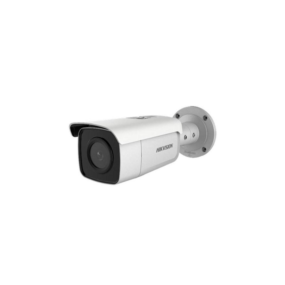 DS-2CD2T86G2-4I(2.8mm) - 8MPix IP Bullet AcuSense kamera, IR 80m, IP67