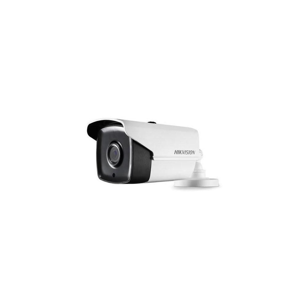 DS-2CE16D8T-IT3E(2.8mm) - 2MPix HDTVI Bullet kamera, IR 60m, 4v1, IP67, WDR 130dB, PoC