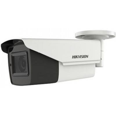 DS-2CE16H0T-IT3ZF(2.7-13.5mm) - 5MPix HDTVI Bullet kamera, IR 40m, 4v1, IP67