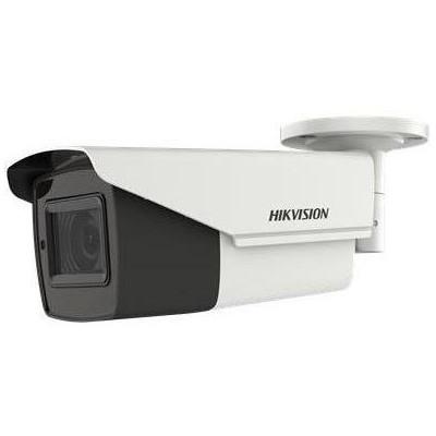 DS-2CE19H8T-AIT3ZF - 5MPix HDTVI Bullet kamera, IR 80m, 4v1, IP67, WDR 130dB, 12/24V