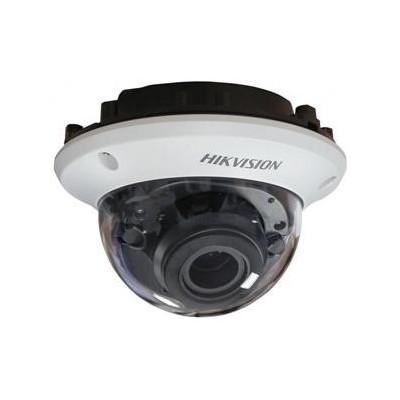 DS-2CE56H1T-VPIT3Z - 5MPix HDTVI Dome kamera, IR 40m, 4v1, IP67