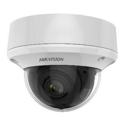 DS-2CE5AD8T-VPIT3Z(2.8-12mm) - 2MPix HDTVI Dome Ultra Low-light kamera, IR 40m, 4v1, IP67, IK10