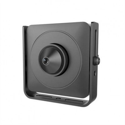 DS-2CS54D8T-PH(3.7mm) - 2MPix mini pinhole kamera TurboHD, WDR, OSD menu, obj. 3,7mm