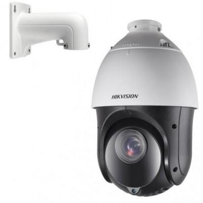 DS-2DE4225IW-DE(E) with brackets - 2MPix IP PTZ kamera, 25x ZOOM, IR 100m, Audio, s konzolí na zeď