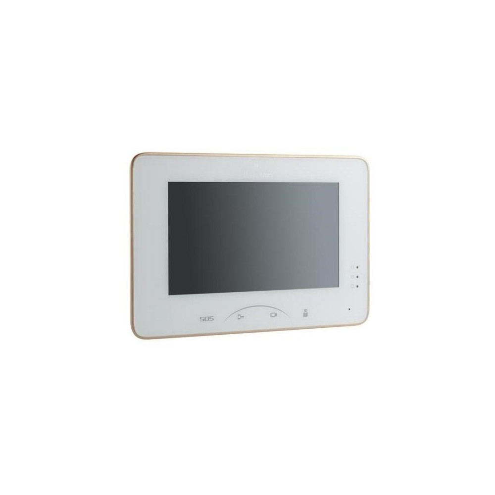 """DS-KH8300-T - 7"""" IP bytový monitor, Hi-Res"""