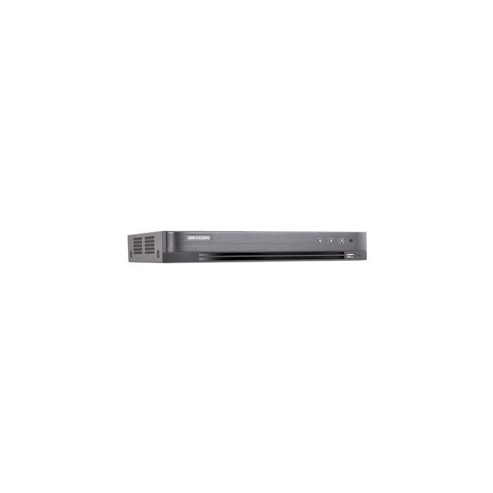 iDS-7208HQHI-K1/4S - 8 kanálový TurboHD rekordér, 4x AcuSense