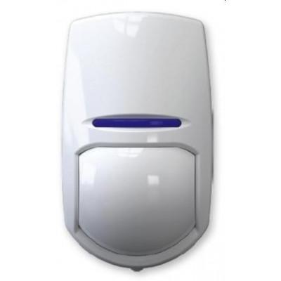 KX15DQ-zánovní - QUAD PIR detektor s dosahem 15 x 15m