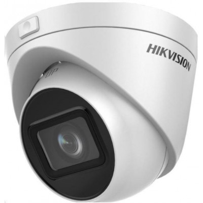 DS-2CD1H43G0-IZ(2.8-12mm) - 4MPix IP Turret kamera, IR 30m, IP67, motor. obj.
