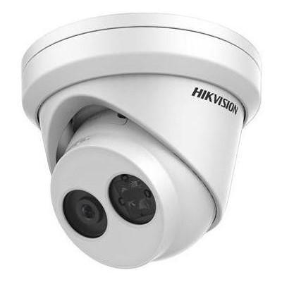 DS-2CD2323G0-IU(4mm) - 2MPix IP Turret kamera, IR 30m, mikrofon