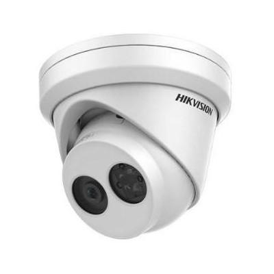DS-2CD2385FWD-I(4mm) - 8MPix IP Turret kamera, IR 30m, IP67
