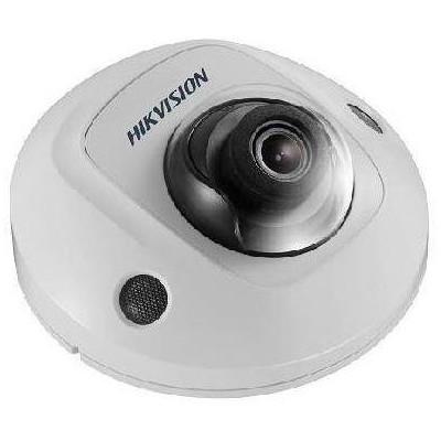 DS-2CD2545FWD-IWS(2.8mm)(D) - 4MPix IP Mini Dome kamera, IR 10m, Audio, Alarm, Wi-Fi