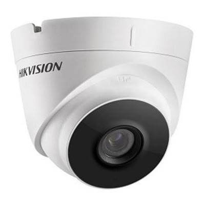 DS-2CE56C0T-IT3F(2.8mm) - 1MPix HDTVI Turret kamera, IR 40m, 4v1