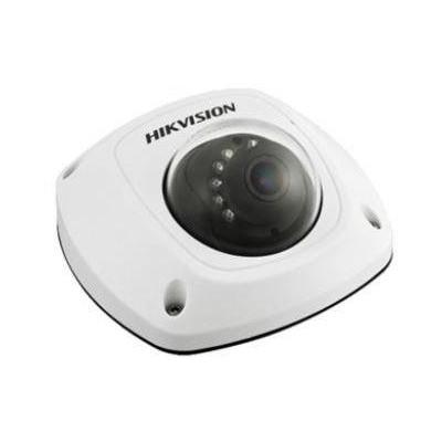 DS-2CE56D8T-IRS(3.6mm) - 2MPix HDTVI Mini DOME kamera, IR 20m, 4v1, mikrofon