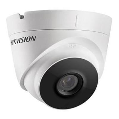 DS-2CE56D8T-IT3F(2.8mm) - 2MPix HDTVI Turret kamera, IR 60m, 4v1, IP67,