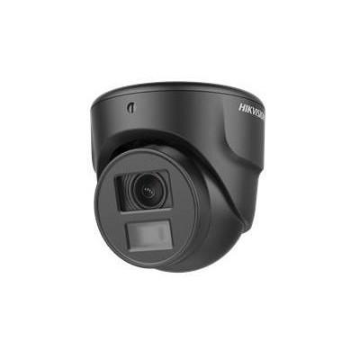 DS-2CE70D0T-ITMF(2.8mm) - 2MPix HDTVI Turret kamera, IR 20m, 4v1, IP67,