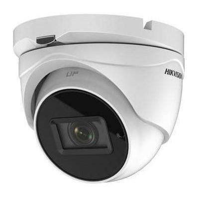 DS-2CE79U1T-IT3ZF(2.7-13.5mm) - 8MPix HDTVI Turret kamera, IR 60m, 4v1, IP67,