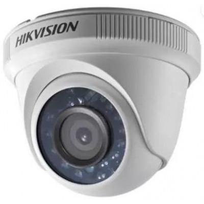 DS-2CE55C2P(N)-IRP - Atrapa - nefunkční atrapa kamery Hikvision Turret