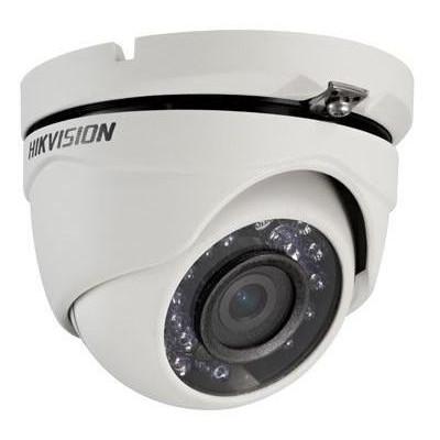 DS-2CE56D0T-IRMF(2.8mm) - 2MPix HDTVI Dome kamera, IR 20m, 4v1